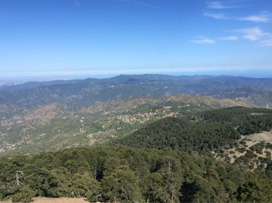 Troodos, Cipro: photo2.jpg