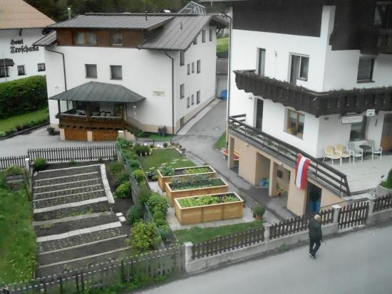 Flirsch, Austria: Et ça respire le bon air, respirer pronfondemment