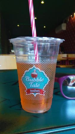 Bubbletale Nea Smyrni