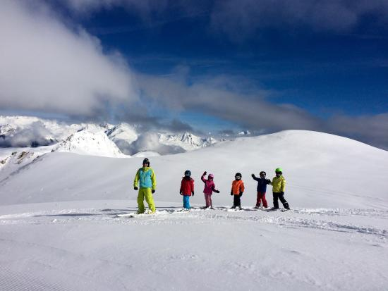 Lime Snowsports