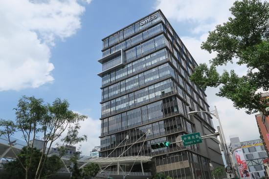 Brand New Amba Taipei Songshan Boutique Design Hotel Near Station And Xinyi District