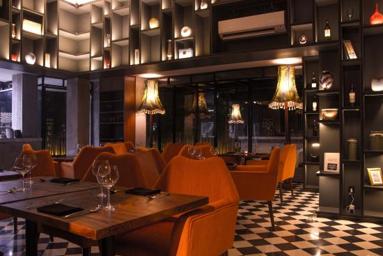 1953 Restaurant Indonesien