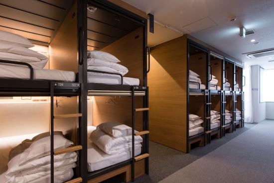 grids nihombashi east hotel   hostel updated 2018 prices