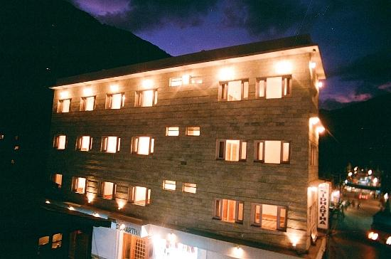 Sidhartha Hotel