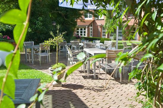 GHOTEL hotel & living Kiel: Außenansicht