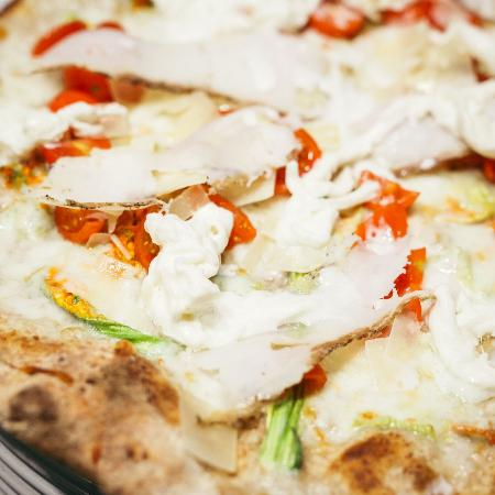 Pizzeria Murgia
