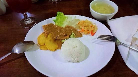 West Gorordo Hotel Cebu: ウエスト ゴロルド ホテル