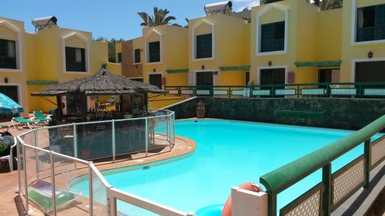 Caleta Playa Apartments ภาพถ่าย
