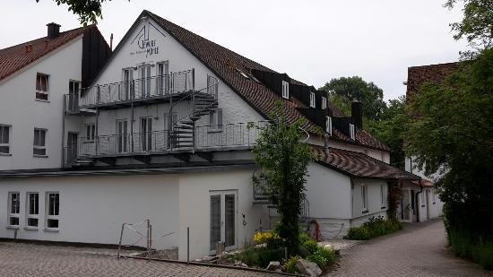 Berching, ألمانيا: TA_IMG_20160609_124530_large.jpg