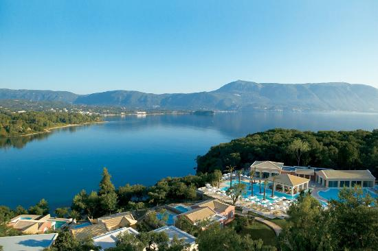 Photo of Eva Palace Hotel Corfu