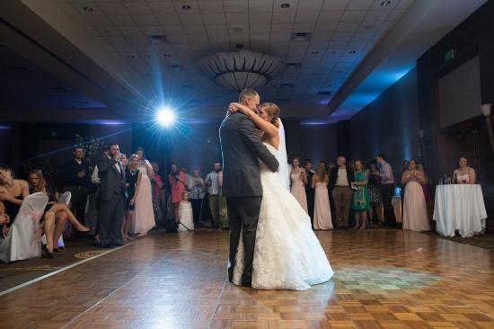 Bay City, MI: Bridal Dance