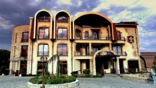 Hotel Castel Transilvania