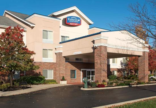 Photo of Fairfield Inn & Suites Columbus East Reynoldsburg