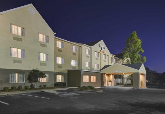 Photo of Fairfield Inn By Marriott Dothan