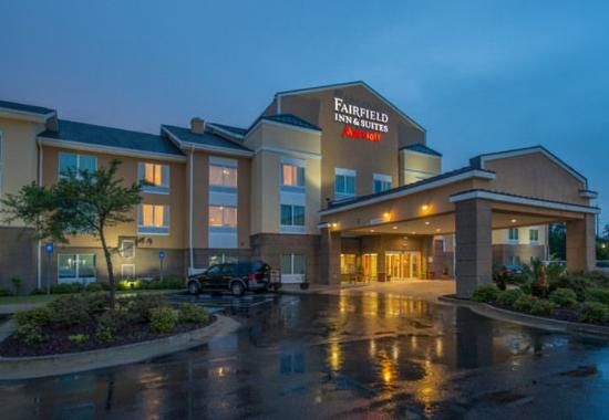 Photo of Fairfield Inn & Suites Hinesville