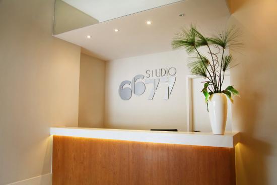 Studio 6677