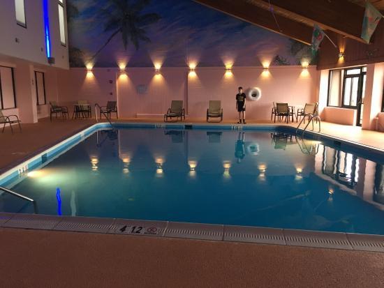 Holiday Inn Express Aberdeen - Chesapeake House : photo0.jpg