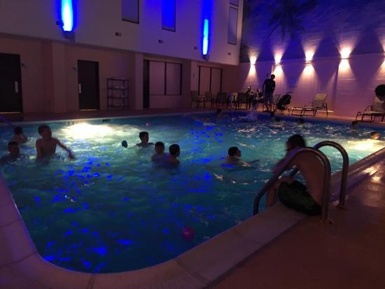 Holiday Inn Express Aberdeen - Chesapeake House: photo2.jpg