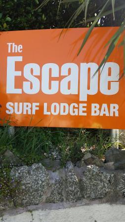The Escape: photo0.jpg