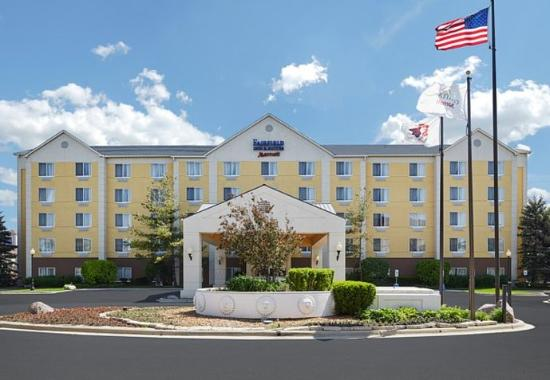 Photo of Fairfield Inn Chicago Midway Airport