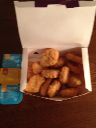 McDonald's Koidaira Ogawacho