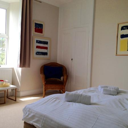 St George's Country House Hotel: Our Rooms