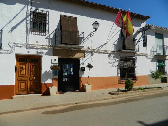 Villanueva de los Infantes Foto