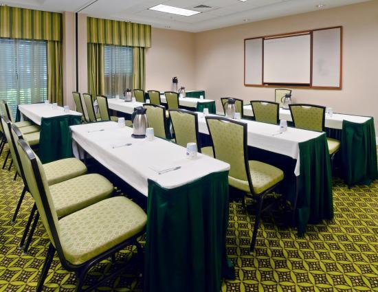 Hampton Inn & Suites Miami-Doral/Dolphin Mall: Meeting Space