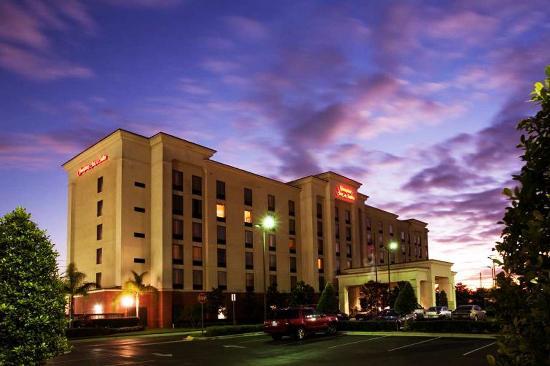 Photo of Hampton Inn & Suites Orlando International Drive North
