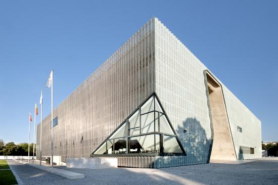 POLIN Museum of the History of Polish Jews: Museum of the History of Polish Jews