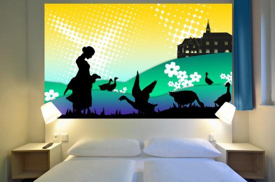 B&B Hotel Goettingen-City