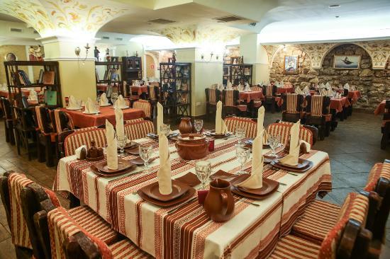 Restaurant Dobrynya