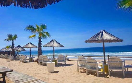 Rampa Beach Club Esplamada Exterior