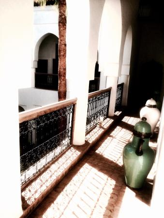 A beautiful jewel in Marrakesh