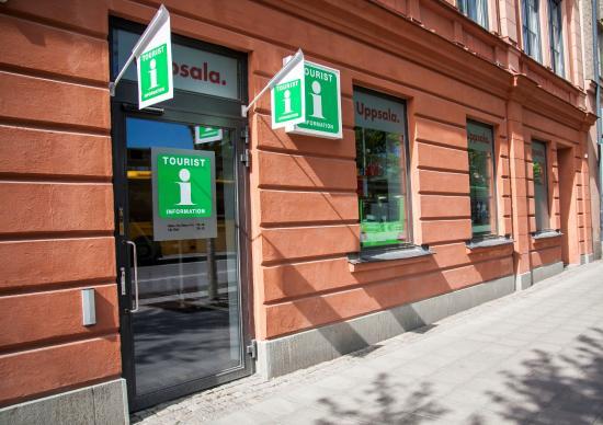 Uppsala Tourist Center