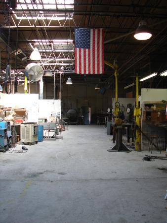 American Bronze Foundry, Inc.