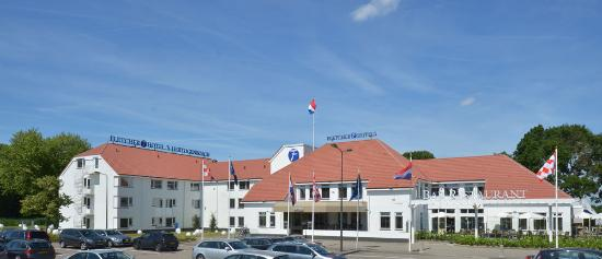 Mercure  S- Hertogenbosch-Rosmalen
