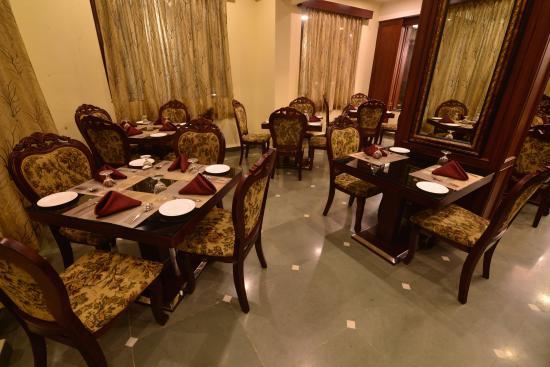 JC's Vegetarian & Multicuisine Restaurant