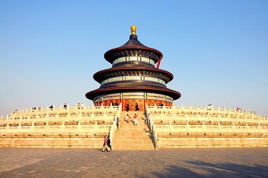 Beijing Urban Passer