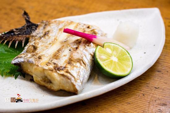 刺身 太刀魚