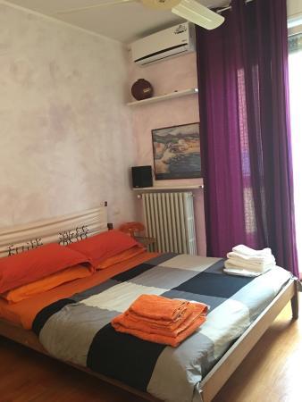 guesthouse milano-b&b-art-loft