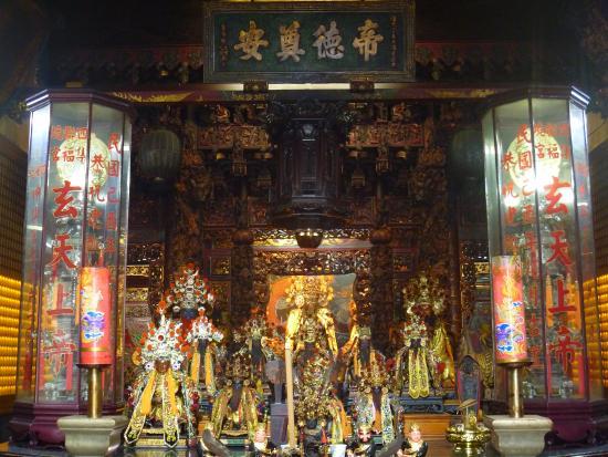 Jifu Temple