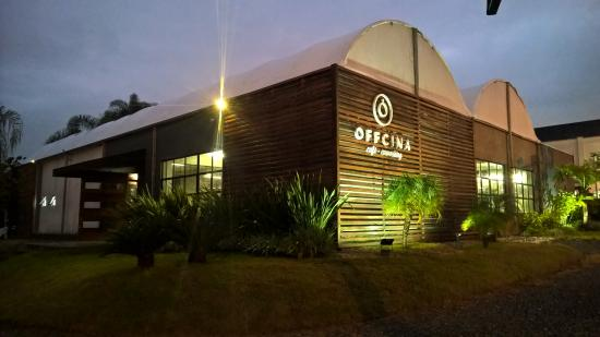 Offcina Cafe e Coworking