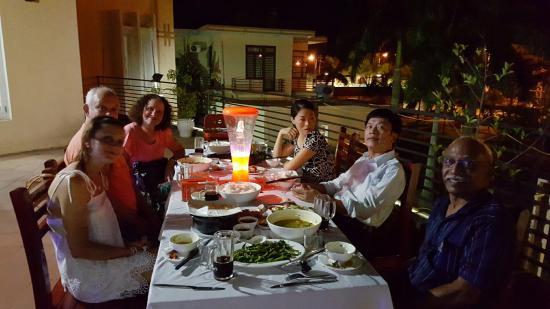 Hoang Nga Hotel