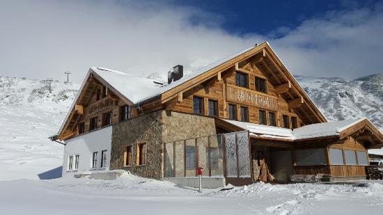 Arlberg Thaja