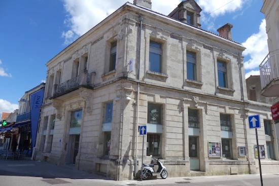 Office de Tourisme de Saint-Georges-de-Didonne