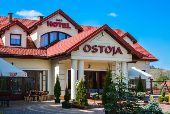 Zajazd Ostoja Hotel