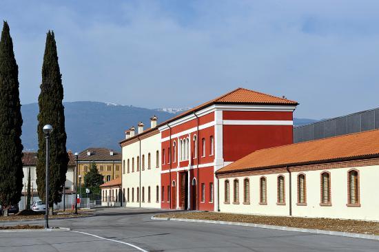Distilleria Zanin