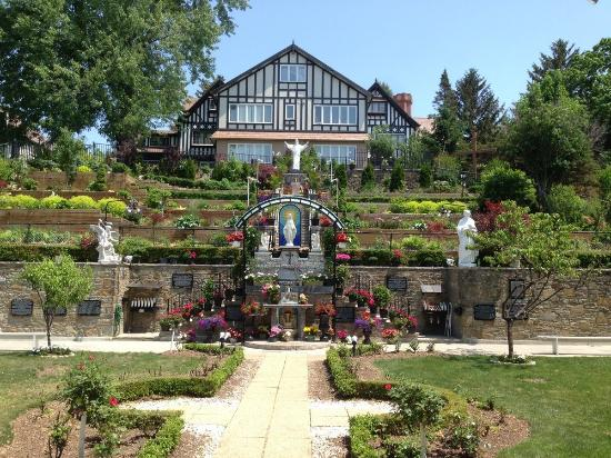 Marian Shrine of Gratitude