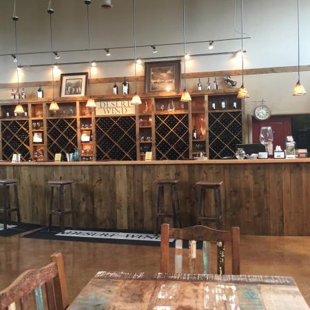 Inn at Desert Wind Winery: photo2.jpg